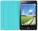 Acer NP.BAG1A.092 - Funda B1-810 Gris/Azul -