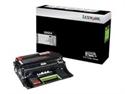 Lexmark 500ZA - Negro - original - unidad de reproducción de imágenes para impresora LCCP - para Lexmark MS310, MS312, MS315, MS410, MS415, MS510, MX310, MX410, MX510, MX511, MX610, MX611