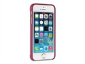Logitech 989-000130 - Logitech case+ - Carcasa protectora para teléfono móvil - metal, policarbonato - rojo - pa