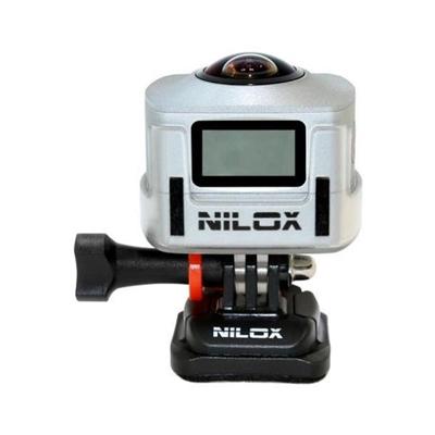 Nilox 4K NAKED fotocamera per sport dazione 16 MP 4K