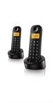 Philips D1202B - Atractivo Y Sencillo Lo Último En Comodidad Gracias A Una Configuración Sencilla